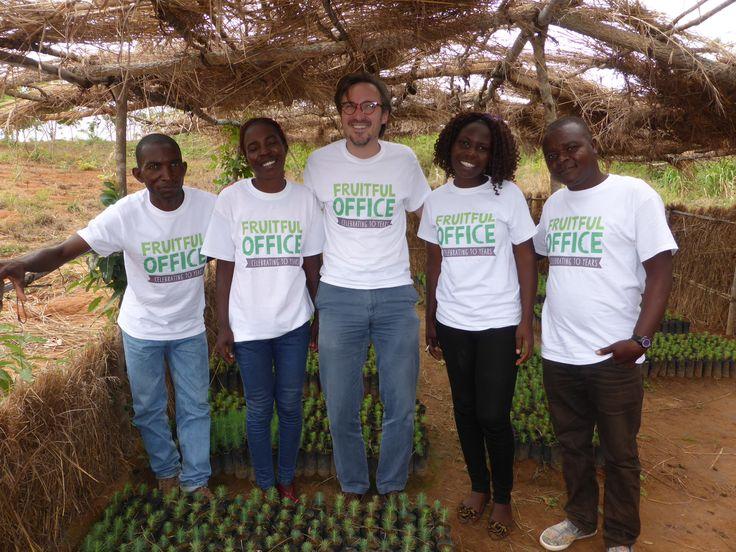 Obstbäume für Afrika (Quartalsupdate 02-2017) - http://obstinsbuero.de/obstbaeume-fuer-afrika-update-02-2017/