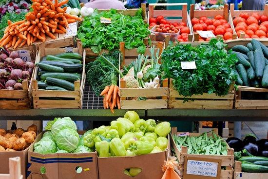 Best Farmers Markets in Australia
