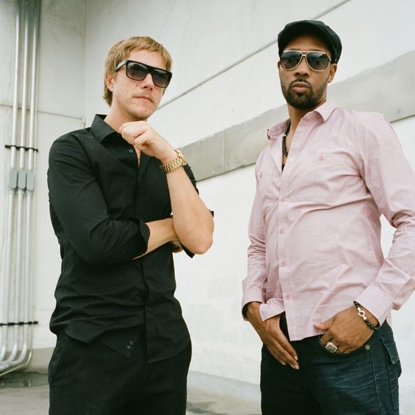 RZA and Paul Banks talk new album