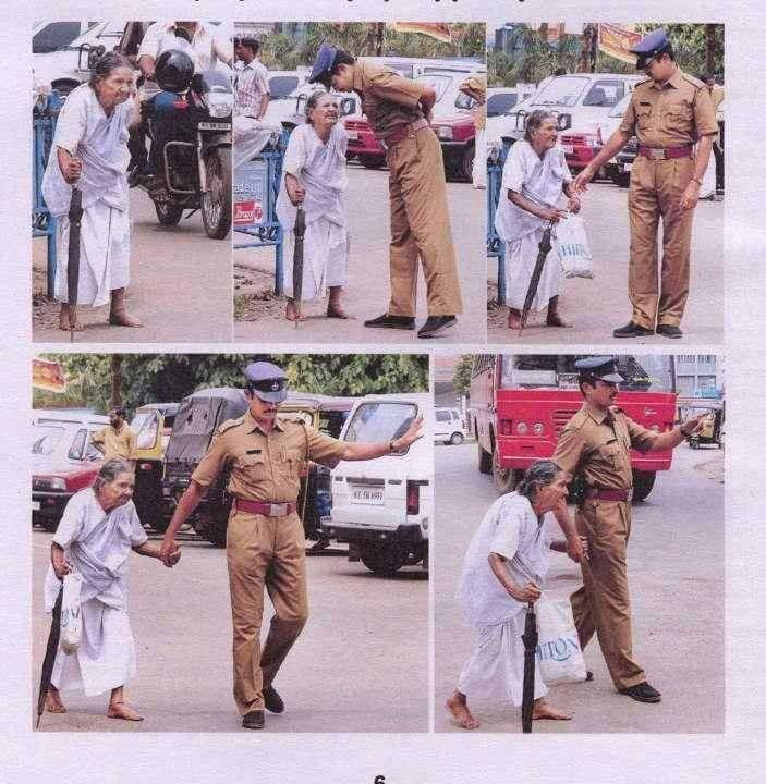 Our Police man working day and night showing there care and giving our senior citizens safety and security... #isupportpolice #careofthecaretaker #SupportPolice #CareForPolice #SelfieWithPolice #CareForTheCaretaker #MumbaiPolice #Police #MaharashtraPolice #selfiewithsafety