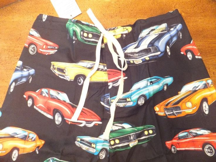 Details About Nwt Mens Car Cars Lounge Pants Pajama Pants