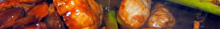 Makkelijk Koken: Varkensfilet in Pittige Ketjapsaus