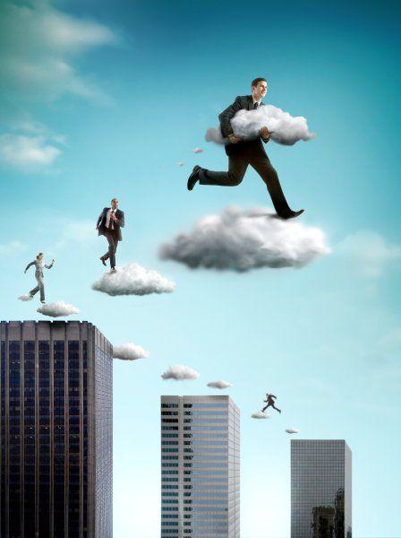 reinopin: cloud computing