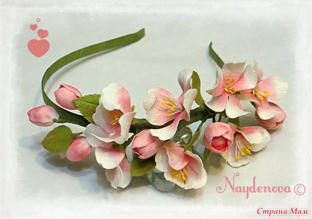Яблоневый цвет 2 )))