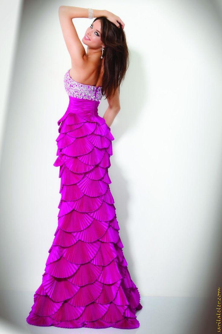 23 best quince dresses images on Pinterest | Quince dresses ...