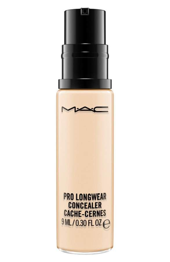 Pro Longwear Concealer by MAC: one of the best concealers out there! Click the Visit link to shop!