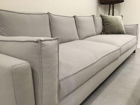 ספה מרווחת לסלון 1