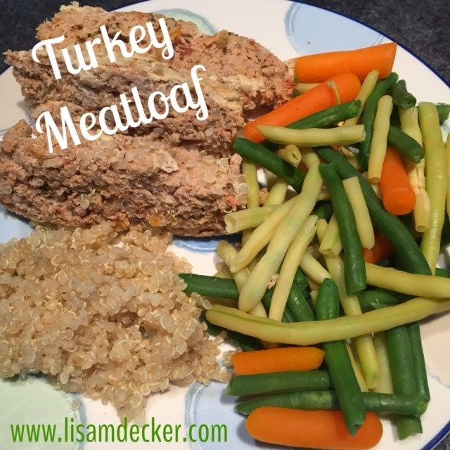 I have to admit, when I first came across this recipe in the 21 Day Fix Extreme book, I was a bit hesitant. We aren't huge ground turkey fans, although we have been expanding our taste …