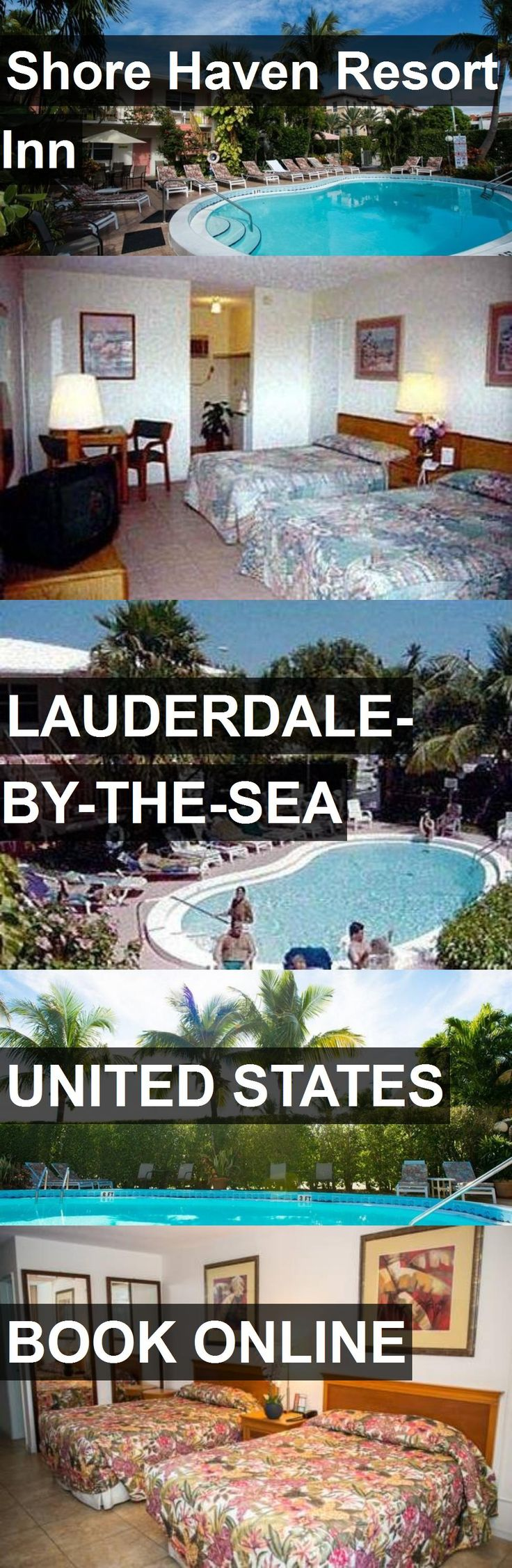 Hotel Shore Haven Resort Inn in Lauderdale-By-The-Sea, United States. For more information, photos, reviews and best prices please follow the link. #UnitedStates #Lauderdale-By-The-Sea #travel #vacation #hotel