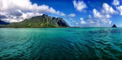 Kualoa Ranch, United States