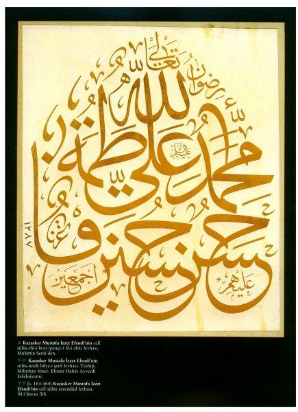 Hat Sanatı ve Meşhur Hattatlar – Kur'an'la Ülfet Platformu