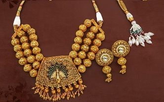 Johareez consistently sales jewellery & fashion products via its unique marketplace. Buy gold, silver and fashion jewellery at johareez (A best store for jewellery shopping)!