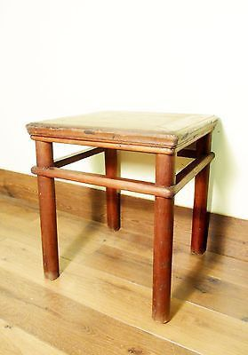 Antique: Meditation Benches/End Tables/Side Tables