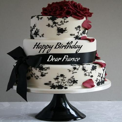 25 Best Ideas About Birthday Cake Write Name On Pinterest