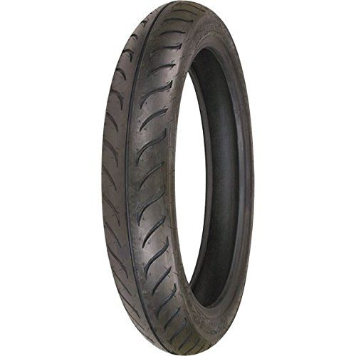 Shinko 611 Front Tire - MH90H-21/Blackwall %SALE% #carscampus