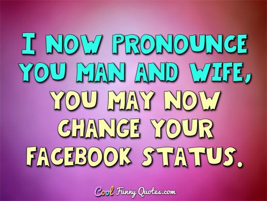 Haha funny! Facebook status. #coolfunnyquotes