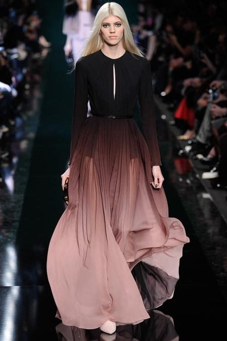 Elie Saab | Fall 2014 Ready-to-Wear Collection