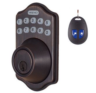 25 Best Ideas About Keypad Deadbolt On Pinterest