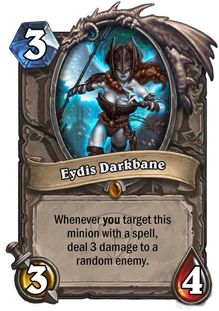 The Twin Val'kyrs are coming to Hearthstone. Do you love them? http://hearthstonehungary.hu/node/2-uj-legendary-kartya-fjola-lightbane-es-eydis-darkbane