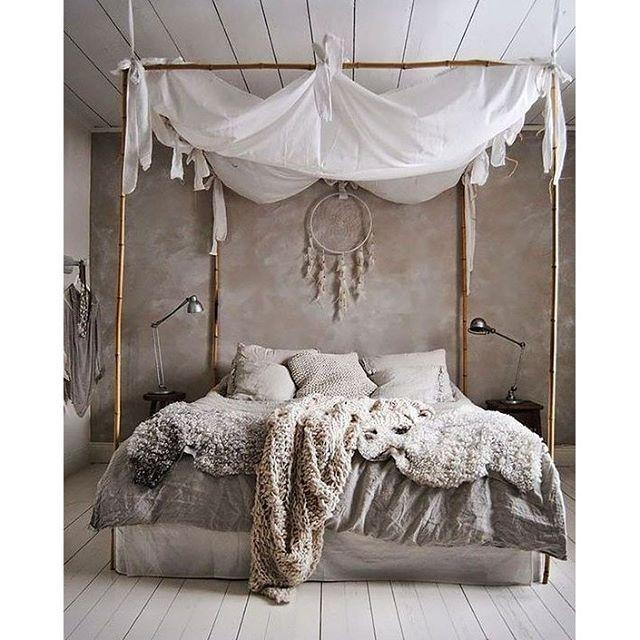 Trendigt sovrum. #sovrum #bedroom #sängkläder #bedlinen #satin #tc #percale #lakan #vitt #white ...