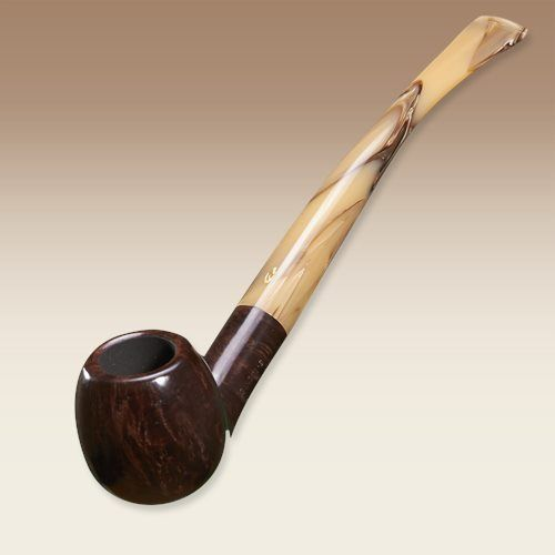 Save on Savinelli Ginger's Favorite - Pipes and Cigars