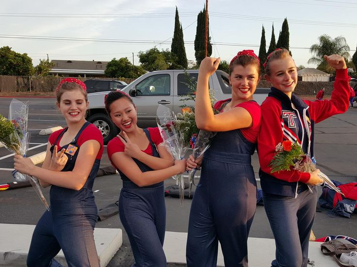 Tesoro High School: Dance Guard