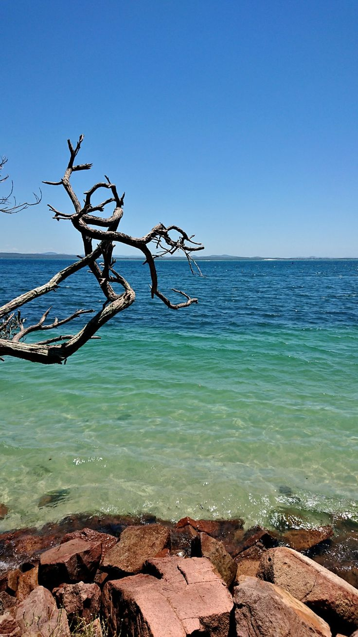 Duchman's Bay, Australia.