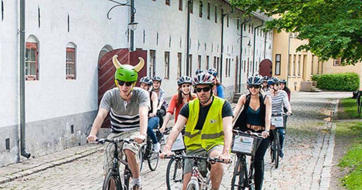 De Het beste van Oslo fietstour op CitySpotters