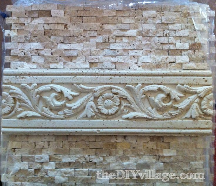 ... How To Install Glass Mosaic Tile Backsplash In Kitchen