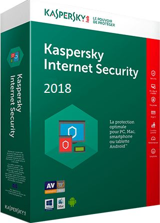 Kaspersky Internet Security is the security tools that heals malware, adware and spyware, spyware, and junk files instantly.