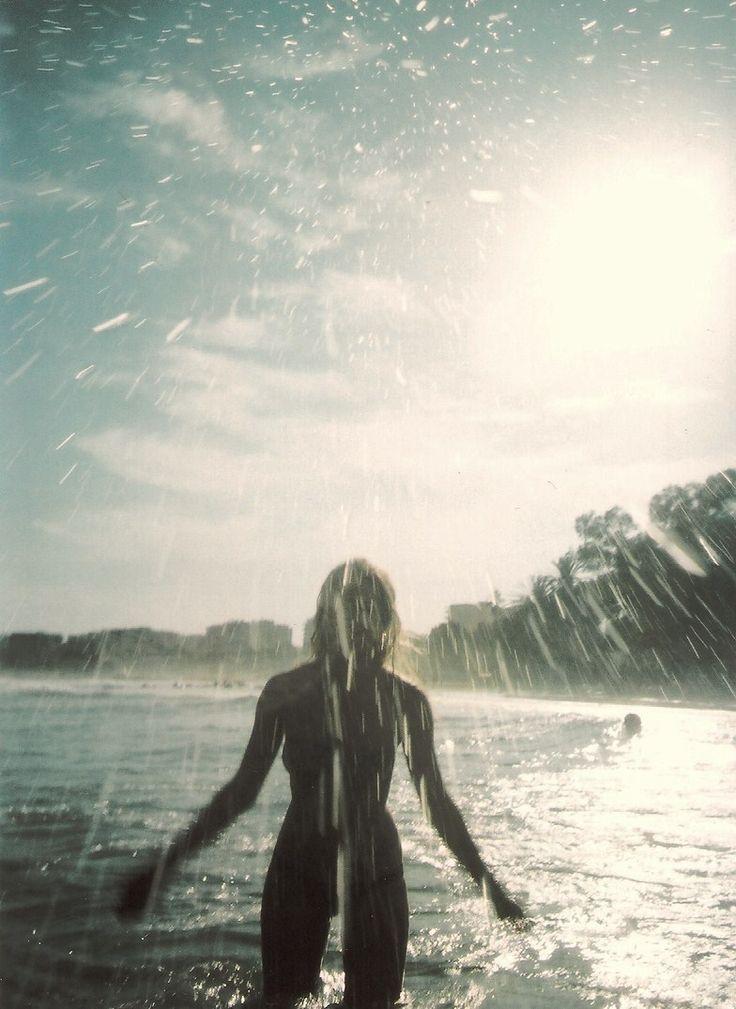oh, summer. benicassim 2011. _ câmera descartável Kodak Sport
