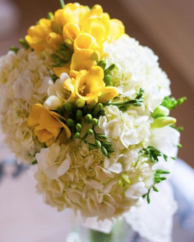 About Freesia Bridal Bouquet On Pinterest Wedding Bridal Bouquets