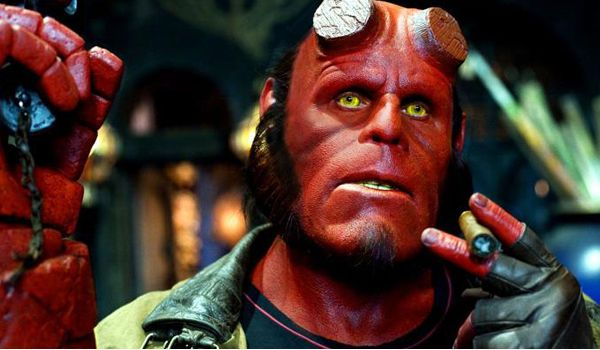 The Hellboy Character Who Almost Got His Own Spinoff #FansnStars