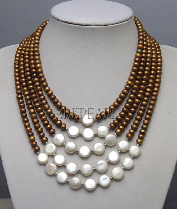 Pearl Necklace (Just a photo)