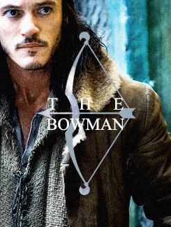 I WAS a little upset at first,because they made him look like Will Turner, but, I guess they pulled it off. To bad he Has kids.......