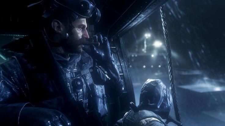 Call Of Duty : Modern Warfare Remastered Kini Boleh Dimuat Turun Pengguna PC Dan Xbox One  Permainan video Call of Duty : Modern Warfare Remastered kini boleh dimuat turun oleh pengguna PC dan Xbox One. Sebelum ini ia hanya ditawarkan kepada pengguna PlayStation 4. Ia adalah permainan yang sama seperti yang ditawarkan kepada pembeli COD : Infinite Warfare sebelum ini.  Versi PC menerima banyak komen negatif dari pembeli di Steam setakat ini. Ramai melaporkan ianya kurang lancar dan tidak…