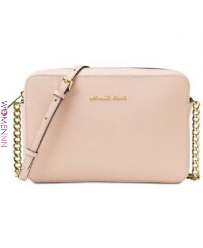 1a3f625fe624c4 Jet Set East West Crossgrain Leather Crossbody Sophisticated yet  street-chic, the Jet Set