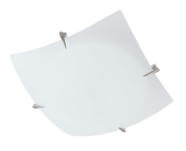 Ortho 30cm Flush Ceiling Light