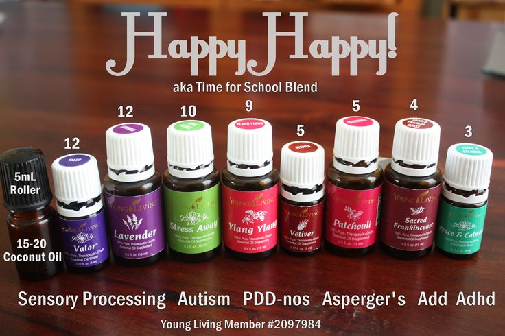 Bad Mood Buster Sensory Processing Autsim Asperger's PDD Young Living https://www.youngliving.com/signup/?site=US&sponsorid=2098974&enrollerid=2098974
