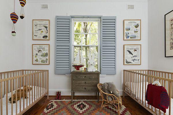 Monday Muse - Gillian Khaw   paddotopalmy dulux blue balm on shutters