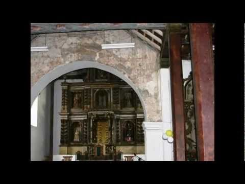 El Salvador - Panchimalco y su Iglesia Colonial, corto documental | suchitoto.tours@gmail.com