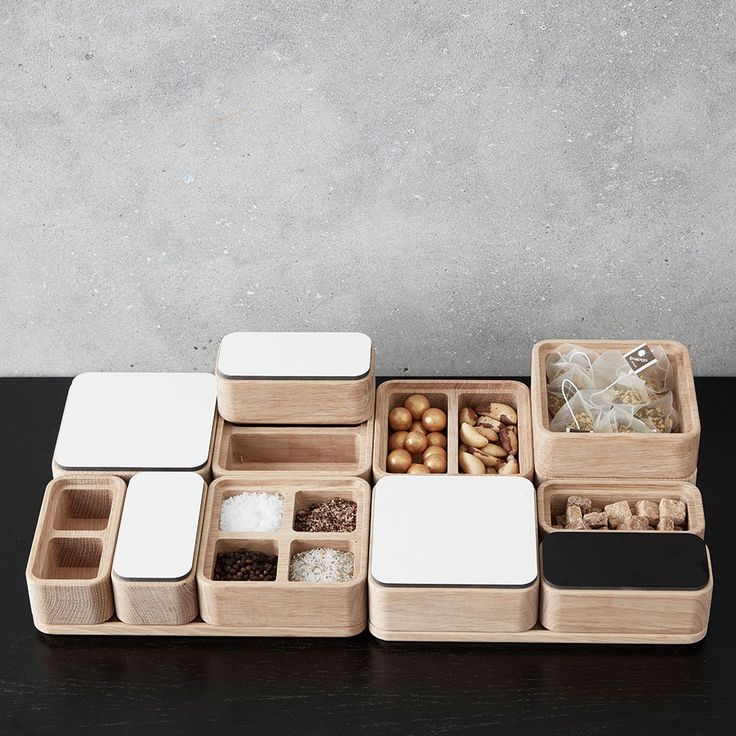 Create Me Box' from Andersen Design Since 1916