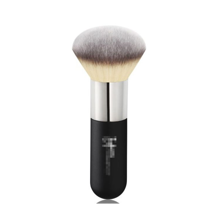 Brand Professional Makeup Brushes tools it cosmetics ultra-luxurious, ultra-plush all over powder brush