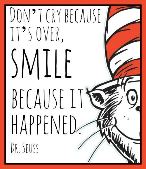 Best 25+ Quotes By Dr Seuss Ideas On Pinterest