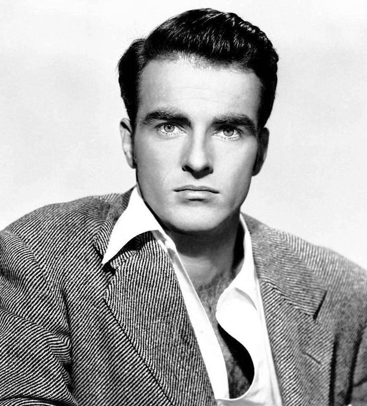 """Montgomery Clift, c.1949  """"I've never known anyone who liked being in front of a camera as much as Monty. He was the same way in front of a mirror – never ashamed; he enjoyed looking at his reflection. He was like a woman in this regard. He could..."""