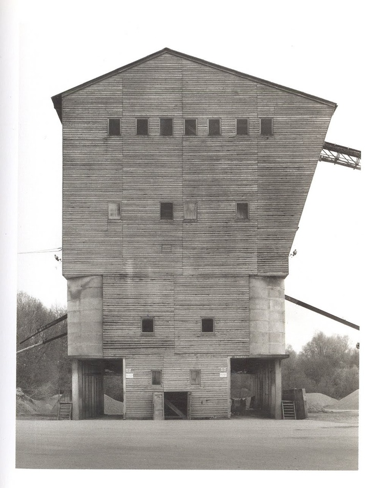 photography essays bernd and hilla becher Abteiberg in mönchengladbach-exhibit the work of bernd and hilla becher,  placing them at the forefront of an interest in conceptual art and photography   possibly still the most important—essays on their work and their by openly  emulating.