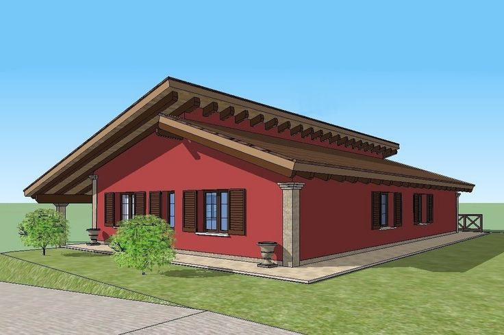 2015 howies best large modern house plan 542 12