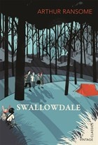 Swallowdale by Arthur Ransome #vintageclassics