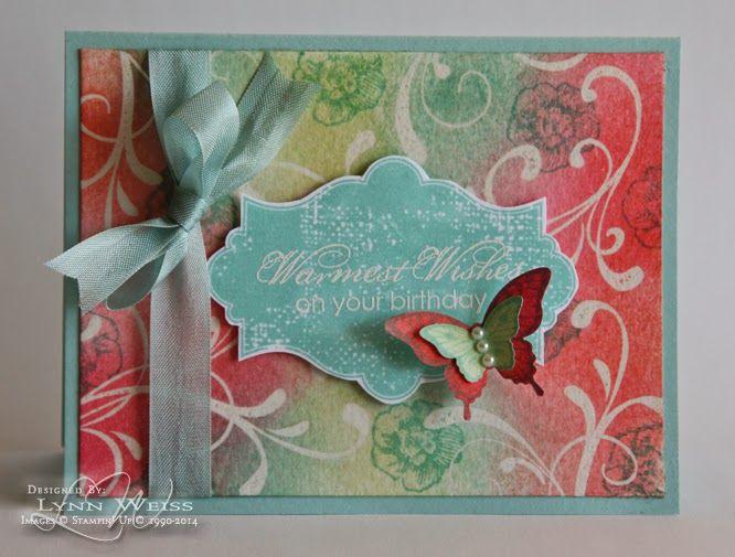 LW Designs: Everything Eleanor Birthday