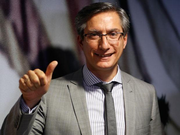 Federico Salazar descarta volver a conducir 'Pequeños gigantes'